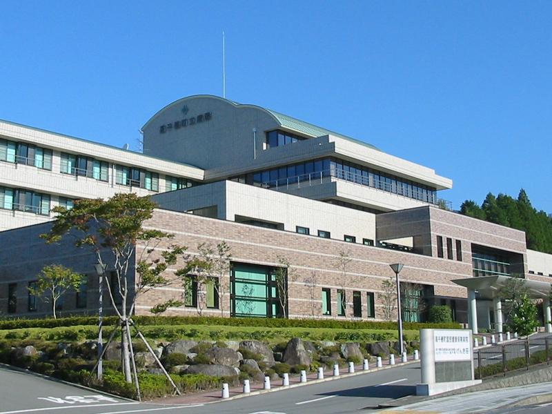 西臼杵郡3町病院 統合再編の背景を解説